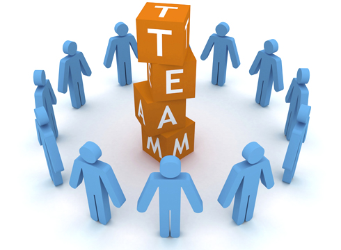 Team Lead Clipart - Clipart Kid