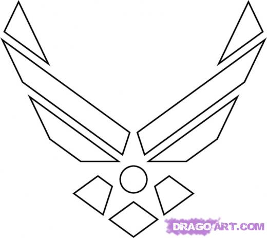 Air Force Symbol Tattoo Car Pictures