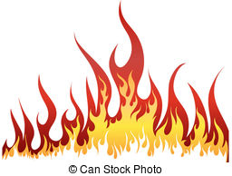 Fire Stock Illustrations  95867 Fire Clip Art Images And Royalty Free