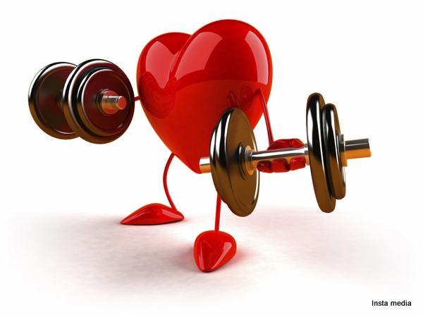 Exercises Healthy Living Clip Art – Cliparts