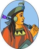 Inca Clipart And Graphics