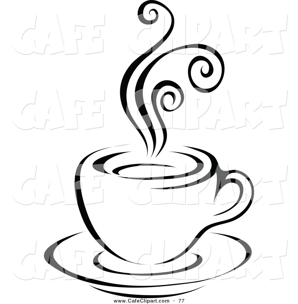 cafe sign clipart