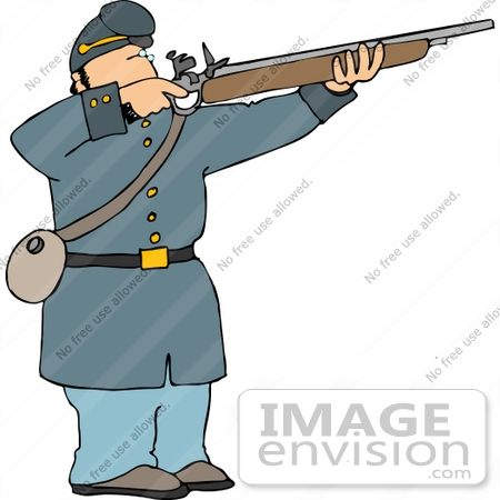 Civil War Clipart - Clipart Kid