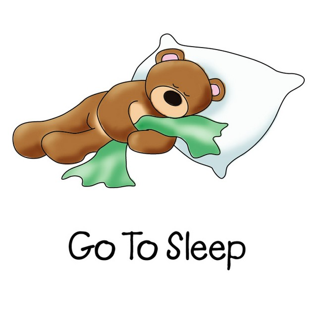 going to bed clipart clipart suggest Sleeping Person Cartoon Sleeping Person Drawing