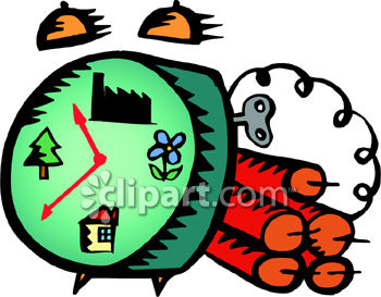 Time Clipart 0060 0808 0702 3353 Time Bomb Clip Art Clipart Image Jpg