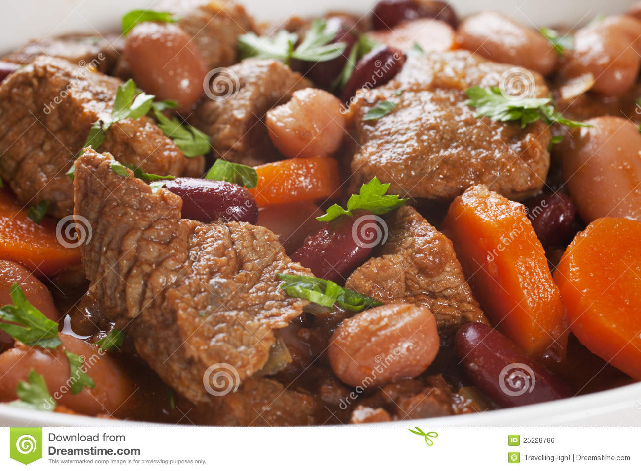 Beef Stew Royalty Free Stock Image   Image  25228786