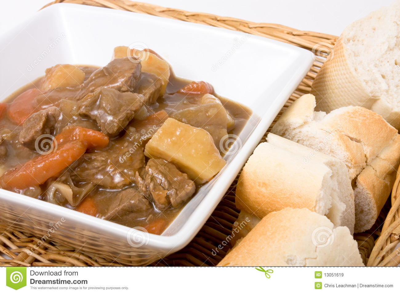 Beef Stew Royalty Free Stock Images   Image  13051619