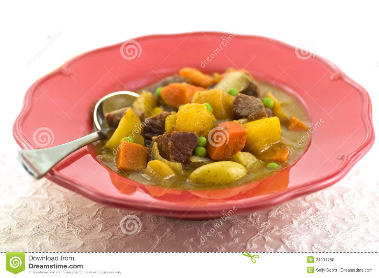 Beef Stew Royalty Free Stock Photos   Image  21901758