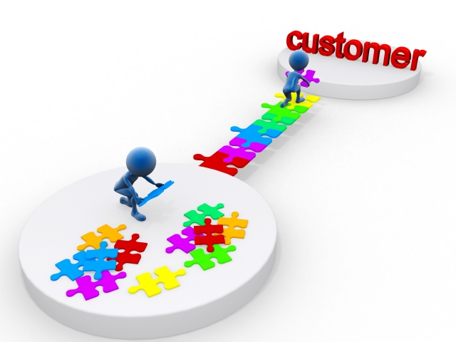 Engage With Customers Create Value And Drive Improved Organisational