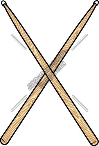 Drumstick Clipart - Clipart Suggest