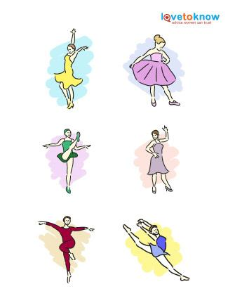 Go Back   Gallery For   Step Dance Team Clipart
