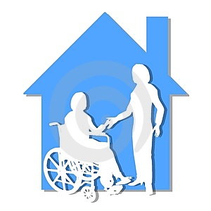 Home Care Clipart