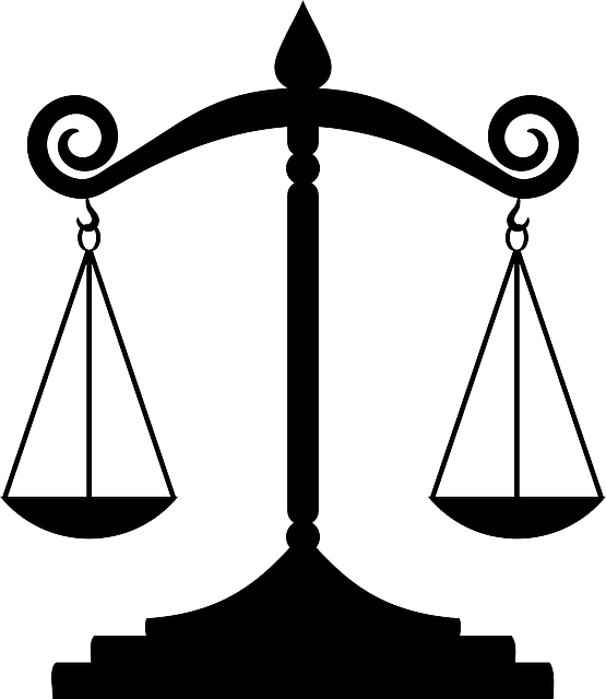 Image result for law scales