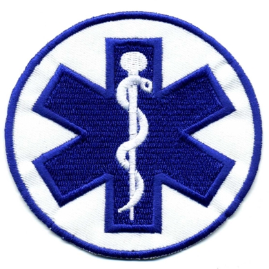 Paramedic Logo 19 Jump Start Your Paramedic Career