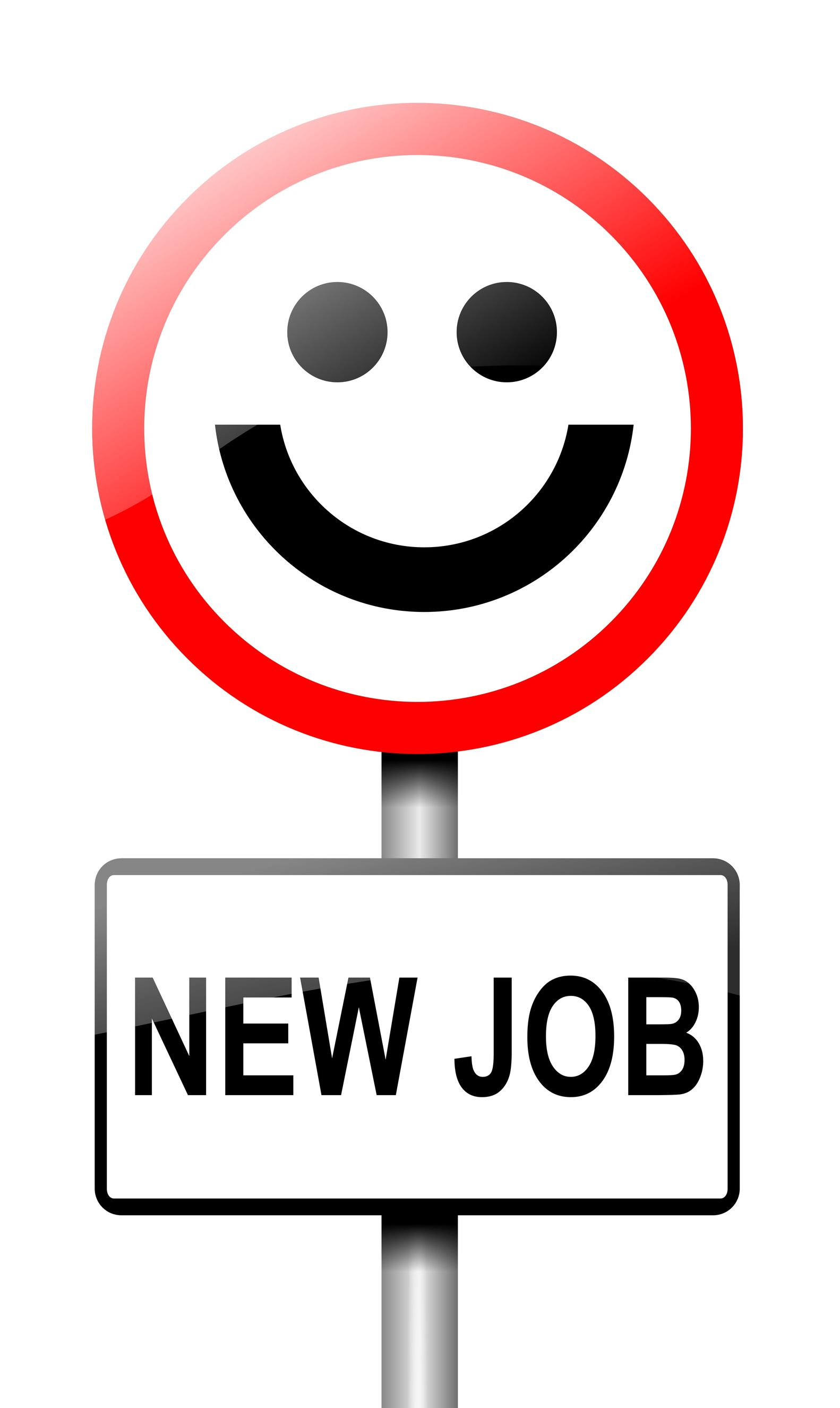 get a job clipart clipart kid the first 30 days in your new job career intelligence