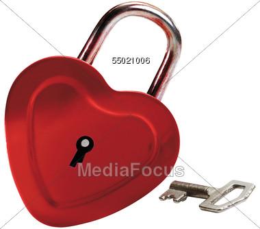 Heart Lock Clipart - Clipart Kid
