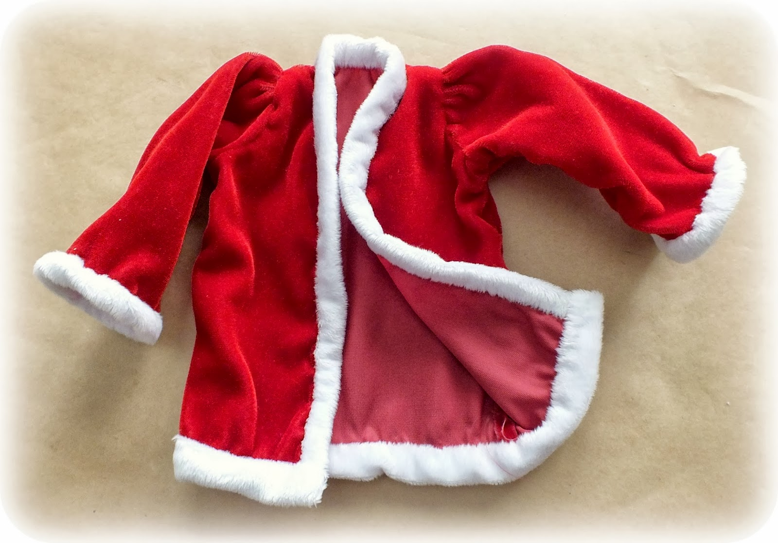 Displaying 19  Images For   Santa Suit Pattern