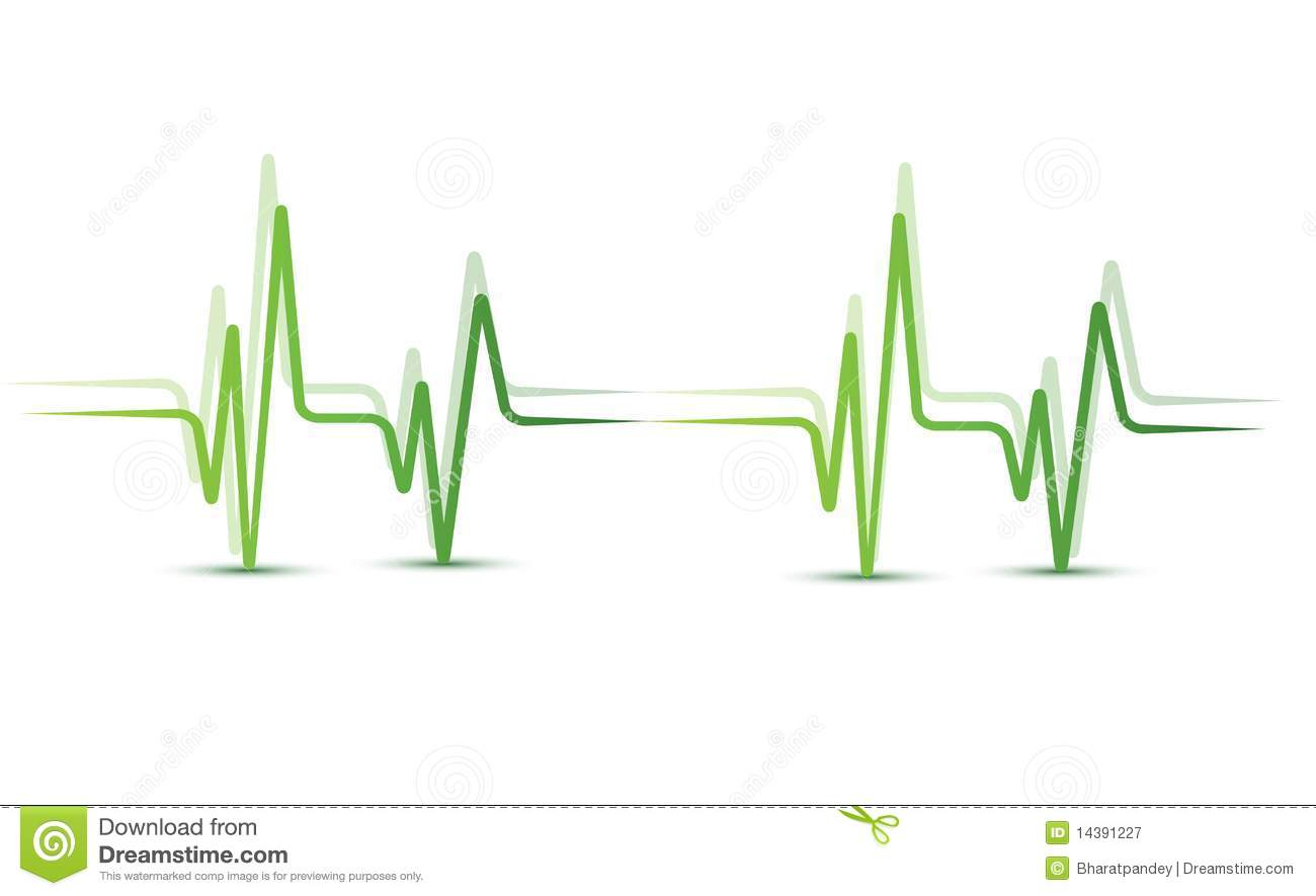 Heart Rate Line Clipar...