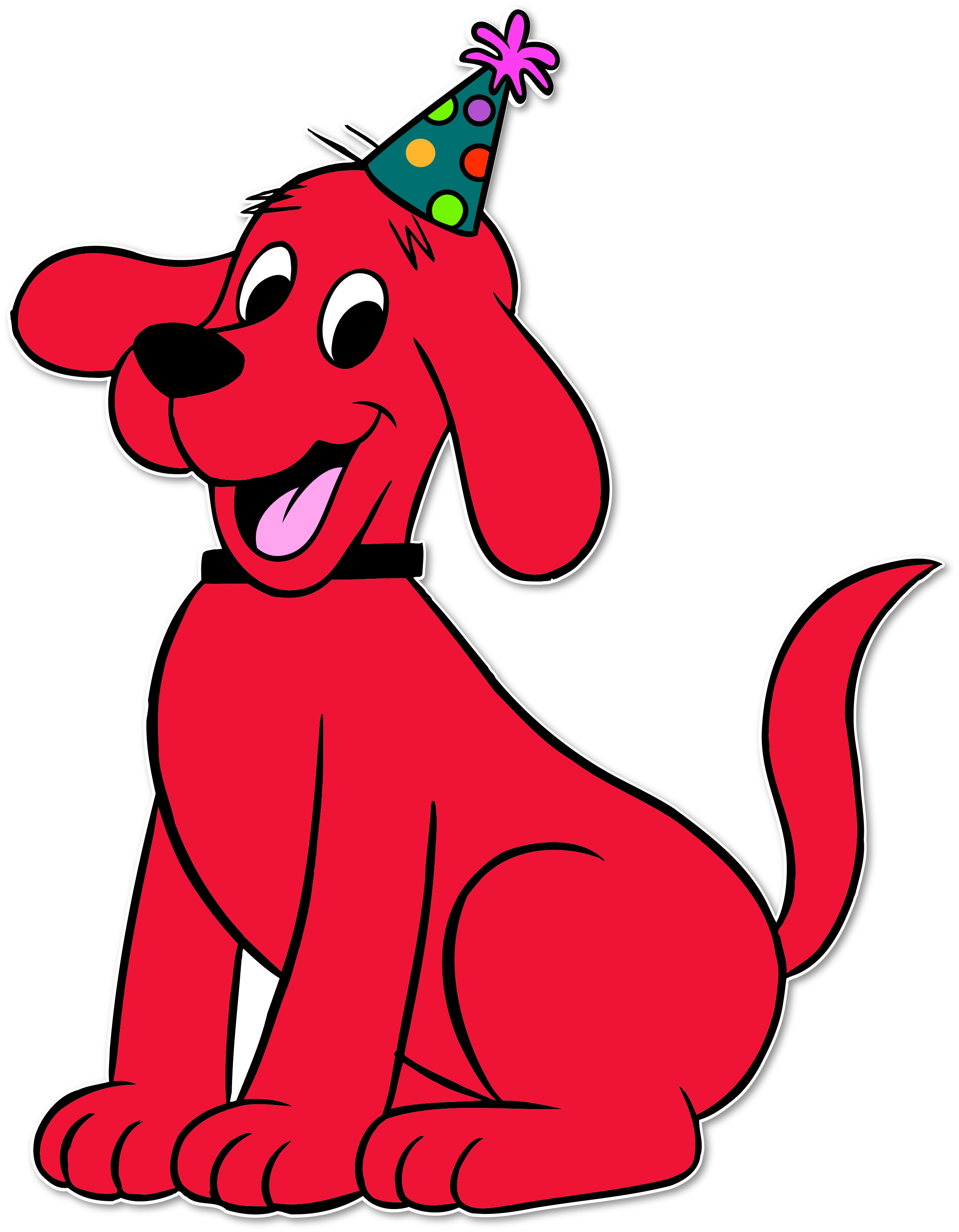 Clip Art Clifford Clipart clifford the dog clipart kid old country buffet review giveaway 3 12 emily