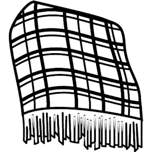 Blanket 1 Clipart Cliparts Of Blanket 1 Free Download  Wmf Eps Emf