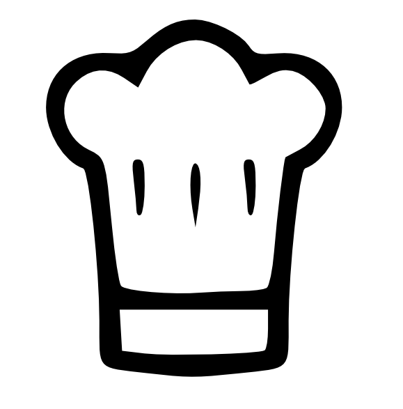 Chef Hat Clipart - Clipart Kid