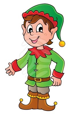 Elf Clip Art Images Free   Clipart Panda   Free Clipart Images