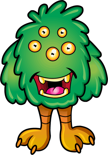 Green Eyes Clipart  Green Eyes Clipart  Green Monster  Green Monster