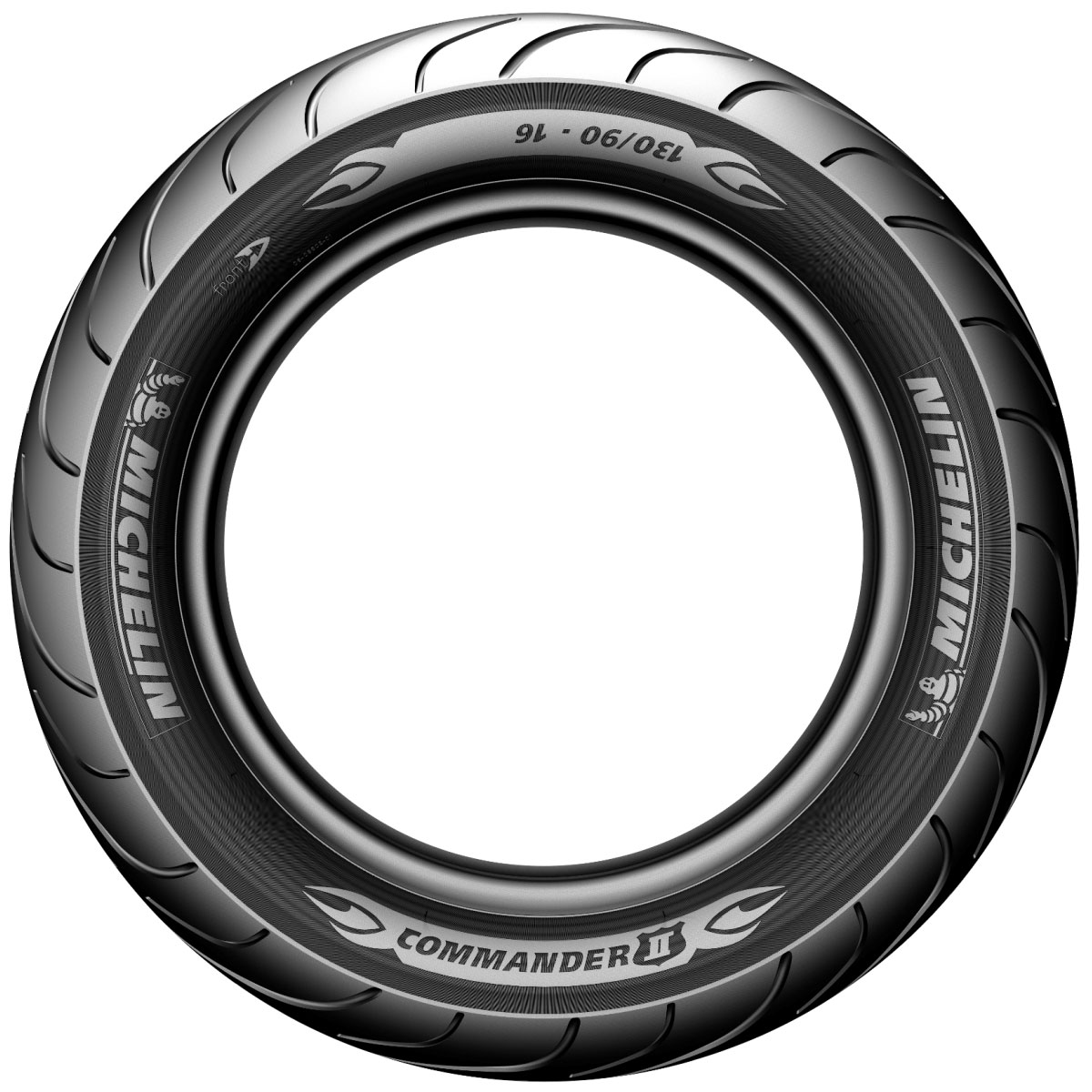 Michelin Motorcycle Racing Tires