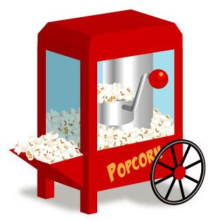 Clip Art. Clipart Popcorn. Drupload.com Free Clipart And Clip Art ...