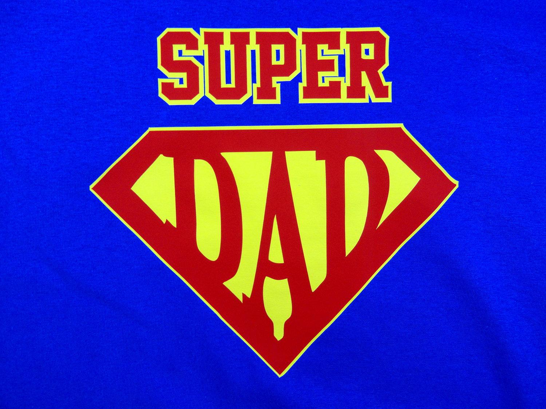super dad clipart clipart suggest