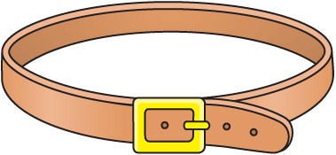 Yellow Belt Clipart   Cliparthut   Free Clipart