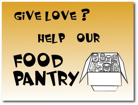 Church Food Pantry Clipart The Food Pantry Is Open The