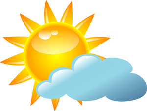 Clip Art Images Weather Stock Photos   Clipart Weather Pictures