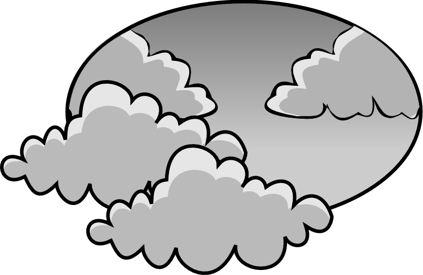 cloudy weather clipart clipart suggest