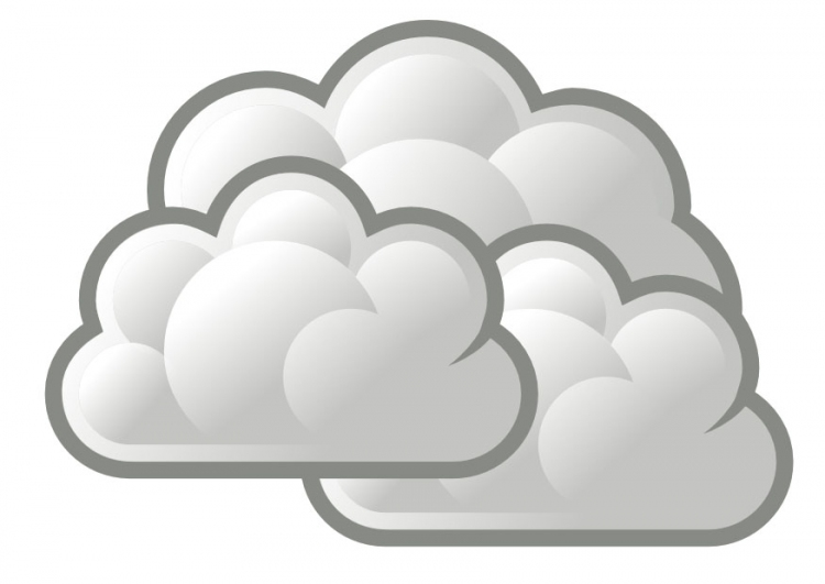 Cloud Computing For Government   The Future Is Cloudy And That Is Good