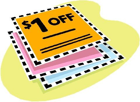 Clip Art Coupon Clip Art birthday coupon clipart kid coupons clip art