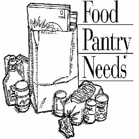 Food Pantry   Catholic Community Of St  Luke The Evangelist   Houston