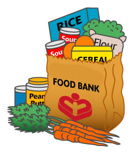 Food Bank Clipart - Clipart Kid