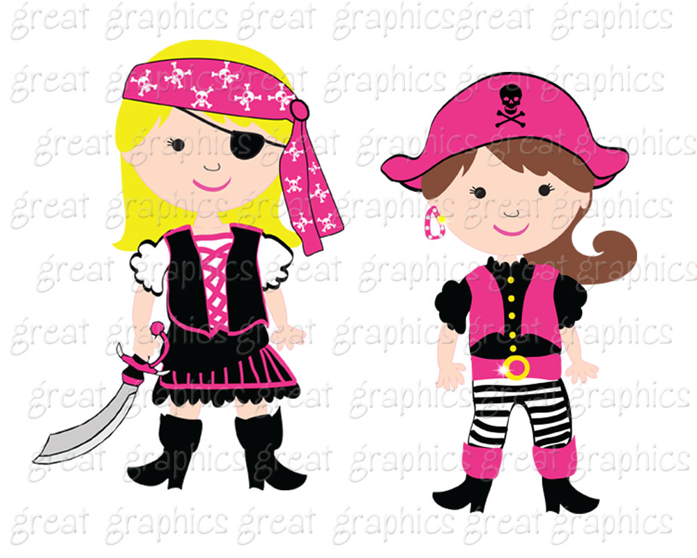 Go Back   Images For   Cute Pirate Clipart