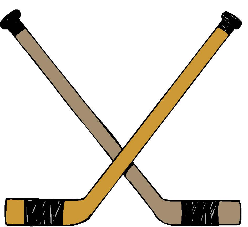 Clip Art Hockey Stick Clip Art hockey stick free clipart kid ice clip art hocky019 gif