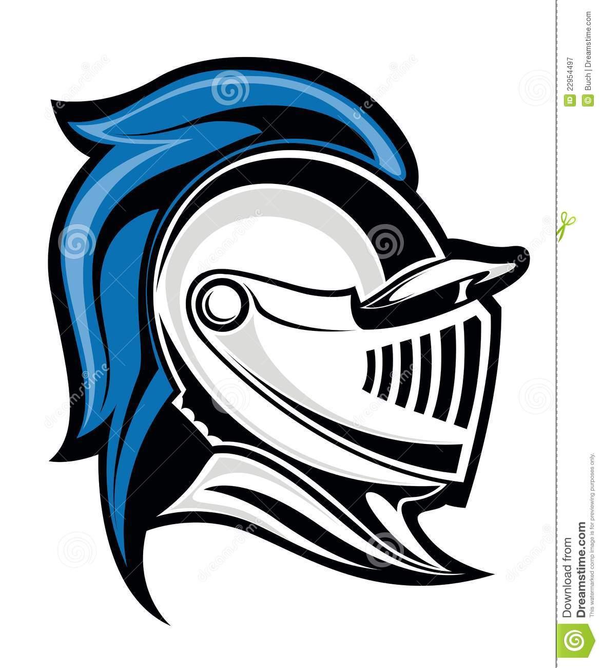 Knight Helmet Clipart - Clipart Kid