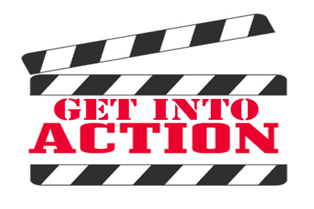 lights camera action clipart clipart suggest action clip art free auction clip art free
