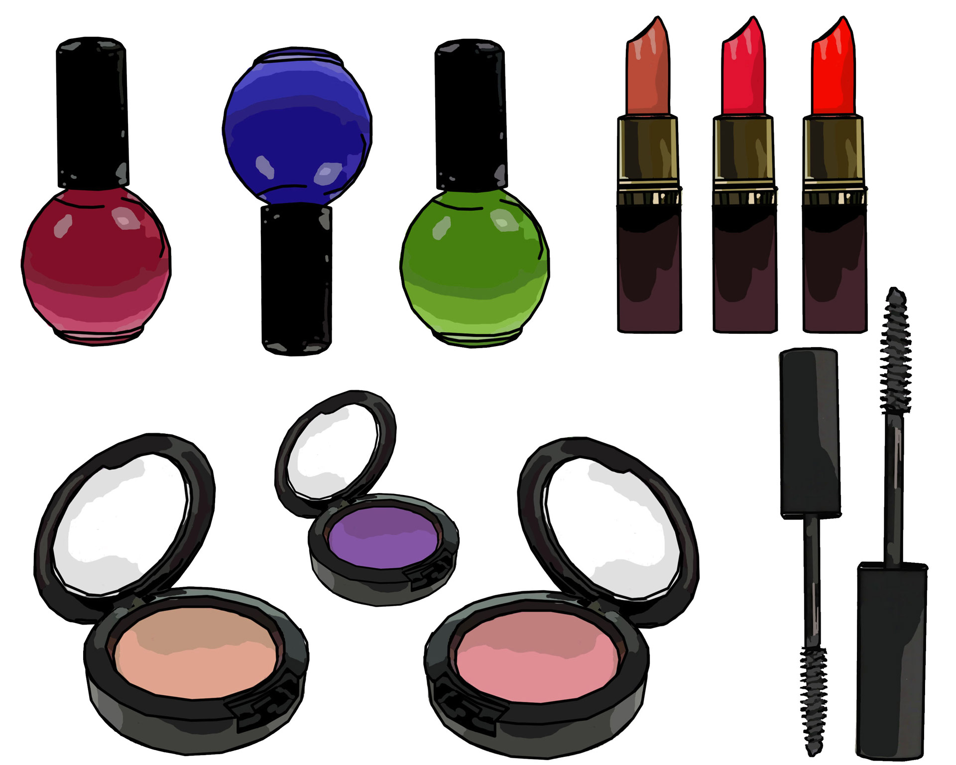 an introduction to the make up art cosmetics Makeup art cosmetics the company's products were initially specifically designed for professional make-up more about mac cosmetic marketing planning essay.