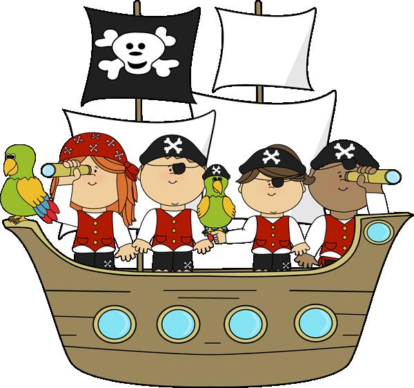 free pirate