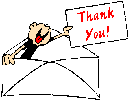 Positive Psychology News Daily   Thank You Notes And Positive