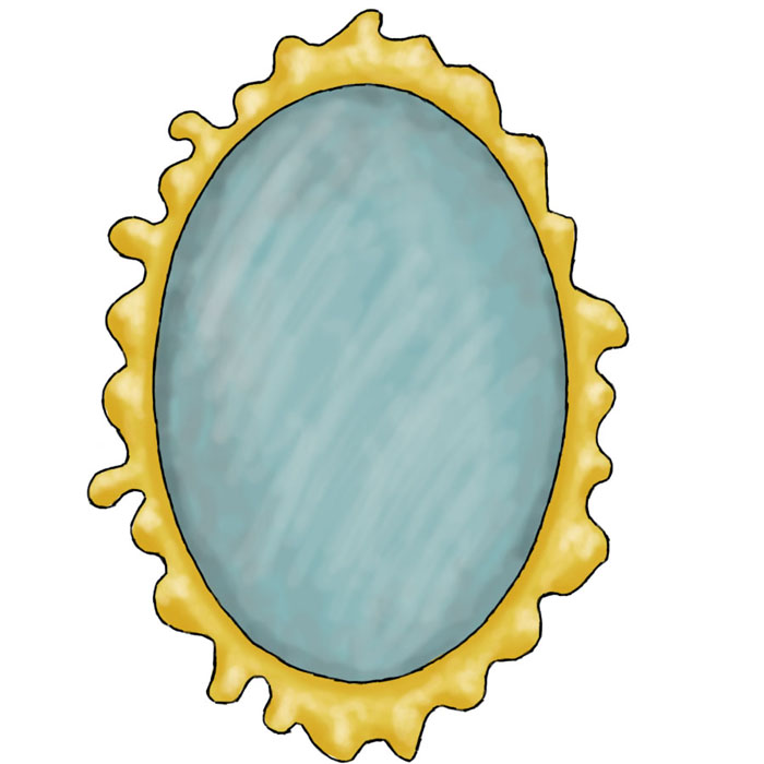 Mirror clipart mirrorclipart mirror clipart black and white - Mirror Clipart Clipart Suggest