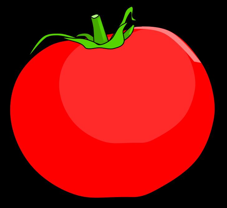 Tomato Clipart - Clipart Suggest