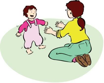 Baby Walking Clipart Step From Clipart Usa