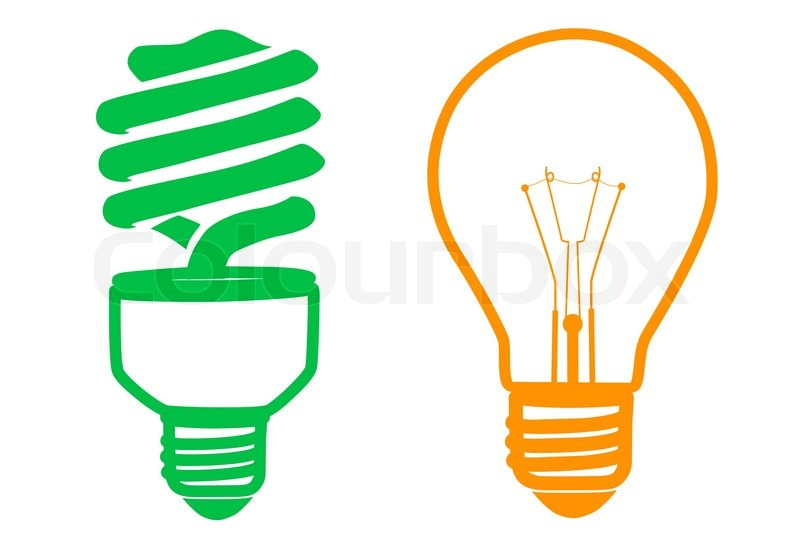 Electricity Clipart Light Bulb