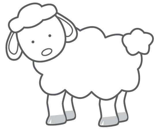 Clip Art Lamb Clip Art baby sheep clipart kid clip art